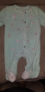 Little Me All In One Sz. 6/9 mths???