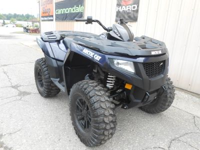 2015 Arctic Cat XR 700 XT EPS Utility ATVs Howell, MI