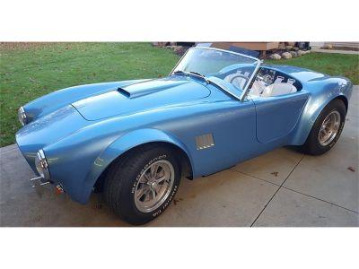 1964 Ford Shelby Cobra
