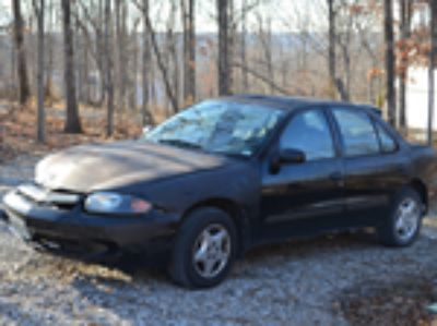 Parts For Sale: 2003 Cavalier whole car for sale or parts