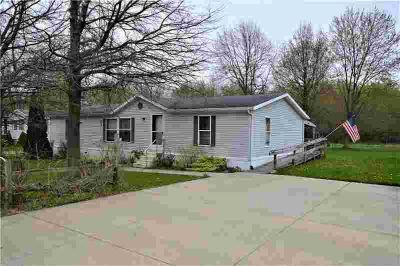 10295 GRANDVIEW Avenue Albion Three BR, Buy for less than you can