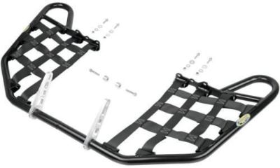 Find Motorsport Products - 81-4112 - EZ-FIT Nerf Bars - Black Black Hard-Coated motorcycle in Loudon, Tennessee, United States, for US $150.25