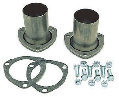 "Find Trans Dapt 9374 Gasket Style Header Reducer Kit Collector Diameter: 3"" motorcycle in Delaware, Ohio, United States, for US $26.99"
