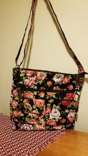Cloth crossbody like new