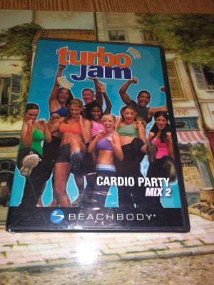 New Sealed Turbo Jam