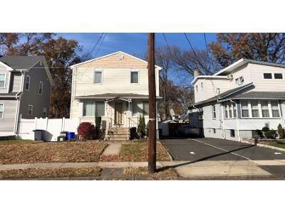 3 Bed 2 Bath Preforeclosure Property in Rahway, NJ 07065 - Price St