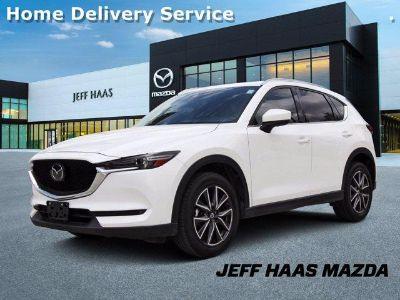 2018 Mazda CX-5 Grand Touring FWD