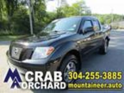 new 2012 Nissan Frontier for sale.
