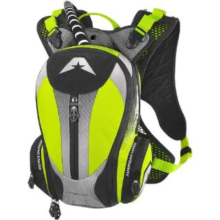 Find American Kargo Turbo 2L Hydration Pack Hi-Vis Yellow motorcycle in Holland, Michigan, United States, for US $120.00