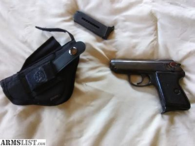 For Sale: Makarov