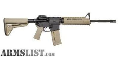 Want To Buy: AR15 private sale