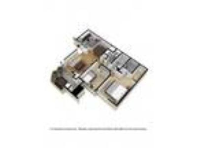 Oak Hills Apartments - Dogwood