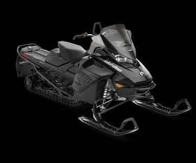 2018 Ski-Doo Renegade Backcountry 850 E-TEC Crossover Snowmobiles Clinton Township, MI