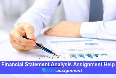 Financial Statement Analysis Assignment Help [USAassignment]