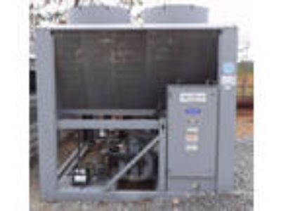 Carrier 30RBA0605 60 ton air cooled chiller