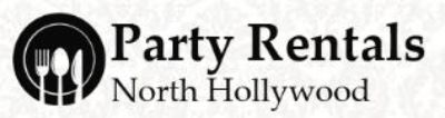 Party Rental Outdoor Equipment North Hollywood   Call Now :- (818) 539