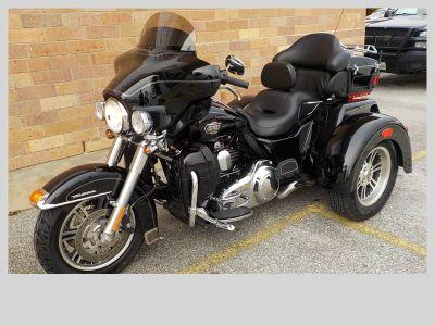 2011 Harley-Davidson Tri Glide Ultra Classic Trikes San Antonio, TX