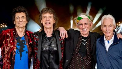 Rolling Stones - 6 Tickets