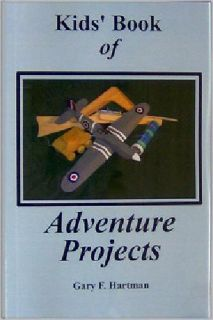 """Kids' Book of Adventure Projects"""
