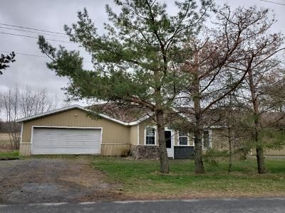 3 Bed 2 Bath Foreclosure Property in Union Springs, NY 13160 - Vanliew Rd