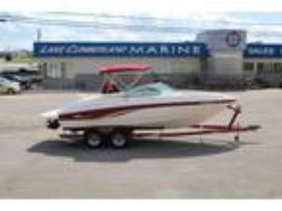 2004 Chaparral 226 SSi
