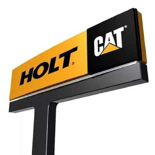 HOLT CAT Little Elm