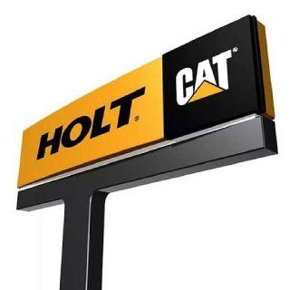 HOLT CAT Victoria