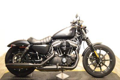2017 Harley-Davidson Iron 883 Cruiser Motorcycles Wauconda, IL