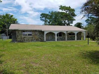 3 Bed 2 Bath Foreclosure Property in Dunnellon, FL 34431 - SE 195th Ln