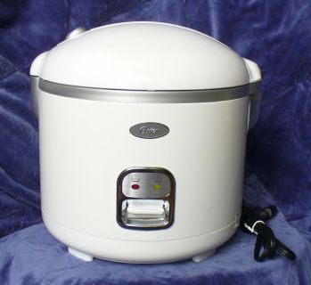 Oster Multi-Use Rice Cooker - Inspire Series 4717