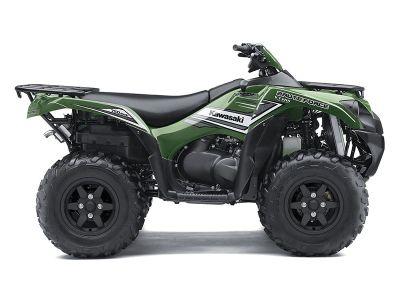 2017 Kawasaki Brute Force 750 4x4i Sport-Utility ATVs Kingsport, TN