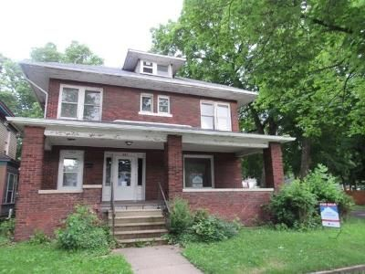 4 Bed 2 Bath Foreclosure Property in Kankakee, IL 60901 - S Harrison Ave
