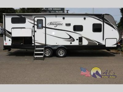 New 2018 Grand Design Imagine 2400BH