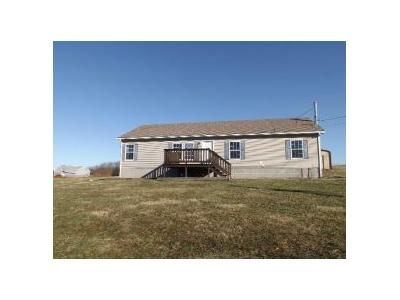 3 Bed 2 Bath Foreclosure Property in Bruceton Mills, WV 26525 - Tallentire Rd