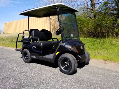 2019 Yamaha The Drive2 PTV (Gas EFI) Gas Powered Golf Carts Covington, GA