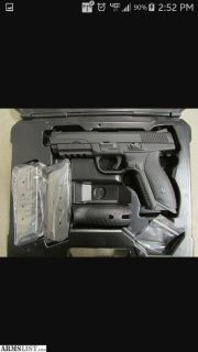For Sale: Ruger American pistol 9mm NIB