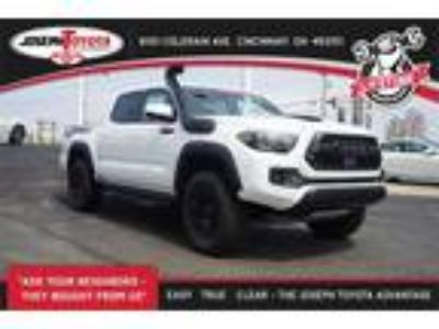 new 2019 Toyota Tacoma for sale.