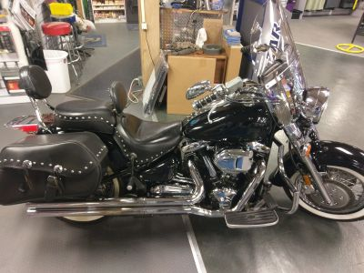 2001 Yamaha Road Star Midnight Star Cruiser Motorcycles Phillipston, MA
