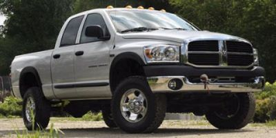 2009 Dodge RSX Laramie (Bright White)