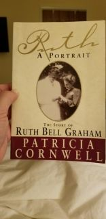 The Story of Ruth Bell Graham. Used paperback.
