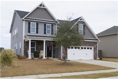 Great 4BR/3BA Family Home for Rent / Mallory Creek
