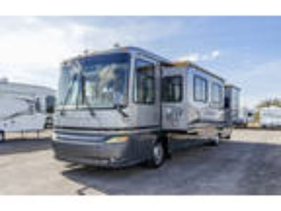 2005 Kountry Star 3907