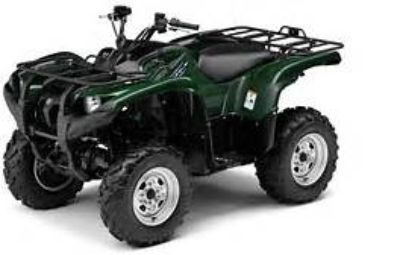 2011 Yamaha Grizzly 550 Utility ATVs Lancaster, TX