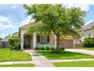 1615 Claytons Bend Court Spring Texas 77386