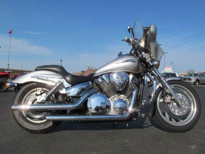 2006 Honda VTX 1300C Cruiser Motorcycles Crystal Lake, IL