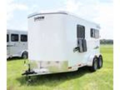 2019 Shadow Stablemate 2H Straight BP 64150S-2STR-B 2 horses