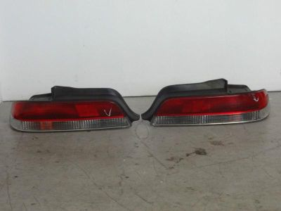 Buy JDM Honda Prelude 97-01 OEM Tail Lights BB6 H22A motorcycle in West Palm Beach, Florida, US, for US $135.00