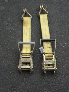 RATCHETS FOR 2 ' WIDE STRAPS