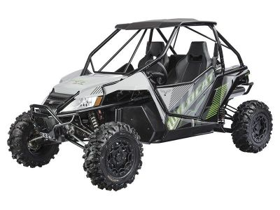2018 Textron Off Road Wildcat X LTD Sport Utility Vehicles Mandan, ND