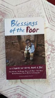 Blessings Of The Poor